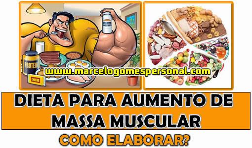 Dieta masa muscular 3000 calorias